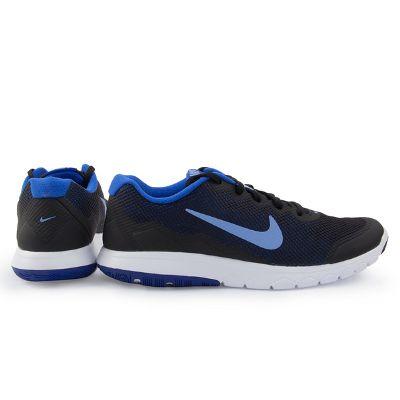 Nike Wmns Flex Experience Rn 4 / Blk-chlkbl
