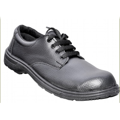 Pinza Gents Safety Shoe With Metal Toe Cap available at Paytm for Rs.350