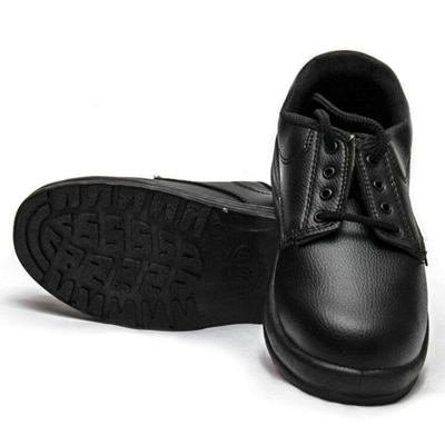 Polo Safety Shoe With Steel Toe available at Paytm for Rs.359
