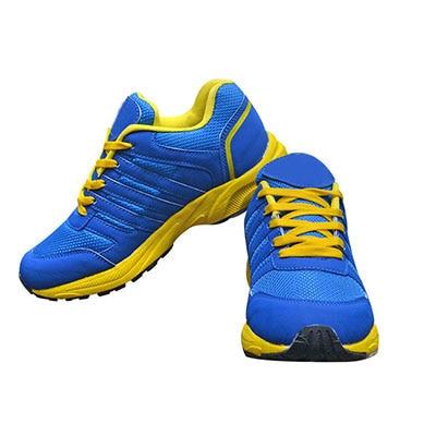 Port Blue Sport Shoes