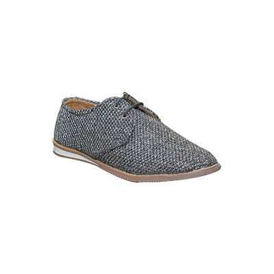 Port Grey Casual Shoes