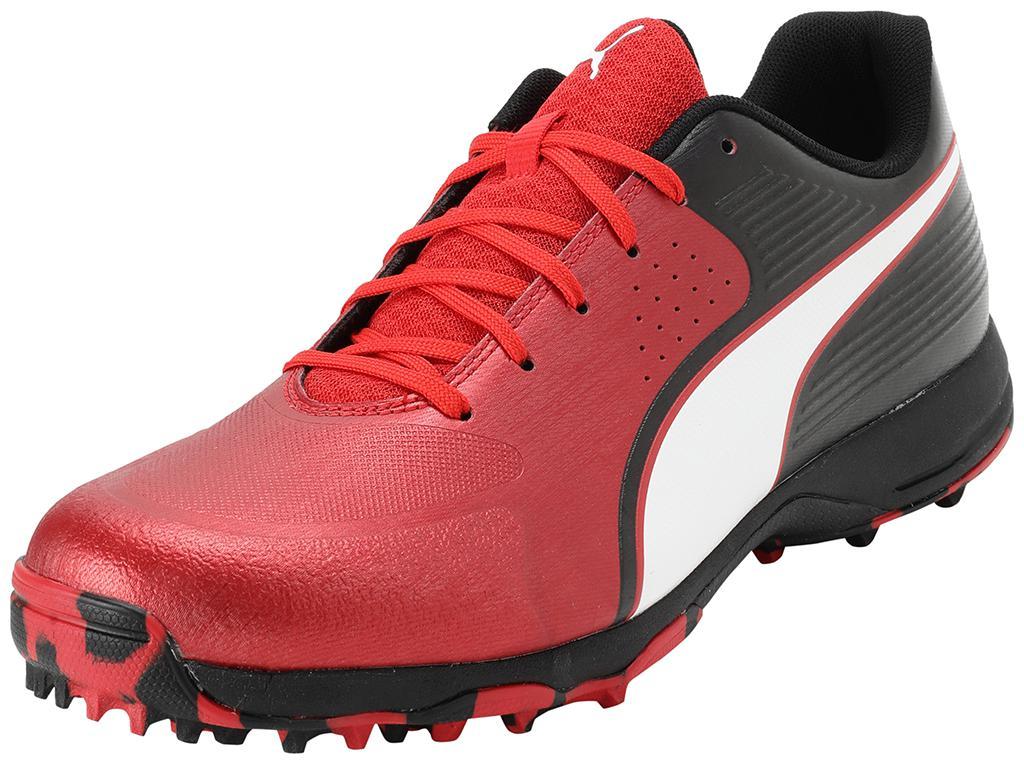 Puma Men 19 FH Rubber Cricket Shoes
