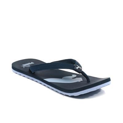 Puma Atlanta Blue Flip Flops