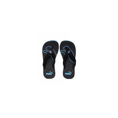 Puma Men's Colaba Blue Slippers