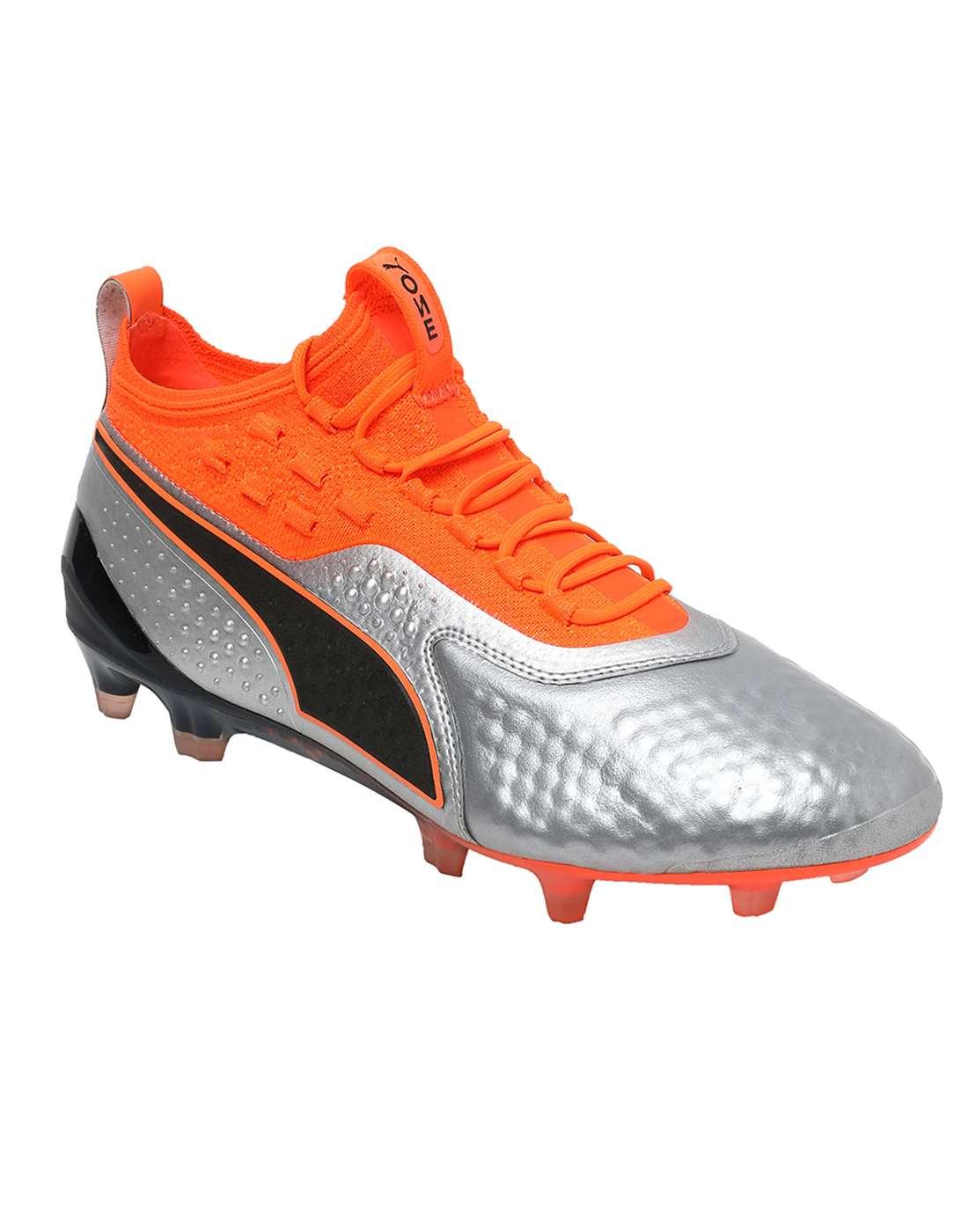 5c7533b1a7c4 ... authentic quality a1de4 bf67f Puma Mens PUMA ONE 1 Lth FGAG Multi  Football Shoes ...