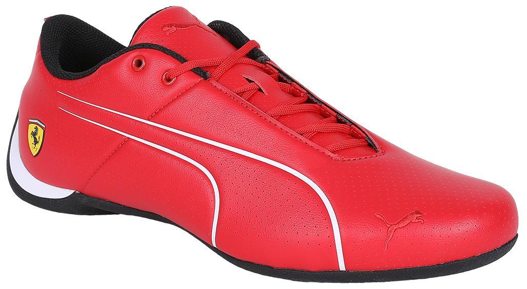 8beb1e289c51ba Puma White SF Future Cat Ultra Sneakers for Men online in India at ...