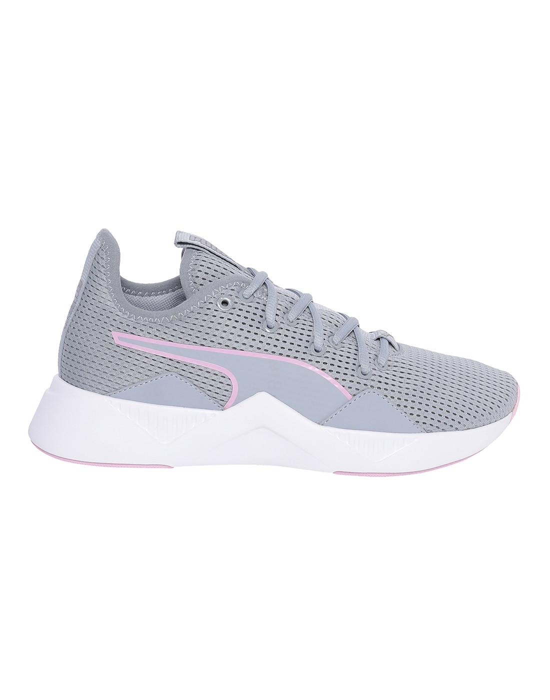 online store 9b729 c6840 Puma Women Grey Training  Gym Shoes