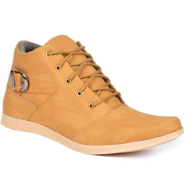 Ramzy Tan Casual Shoes