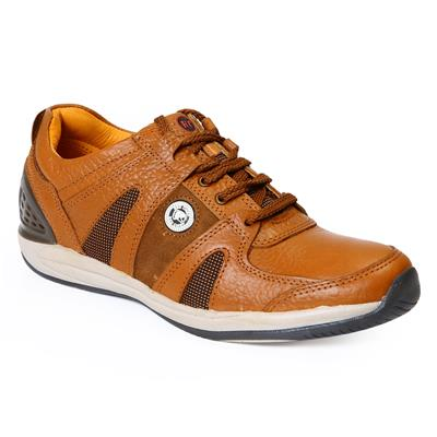 Red Chief Men RC2092 Tan Casual Shoes