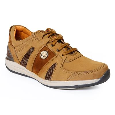 Red Chief Men RC2092 RUST Casual Shoes