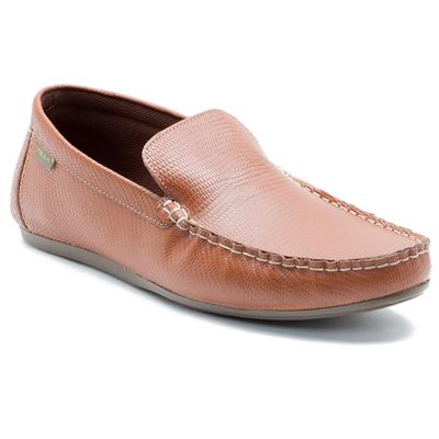 Red Tape Mens Tan Casual Shoe
