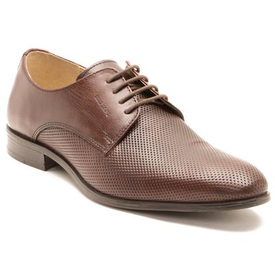 Red Tape Mens Brown Formal Shoe