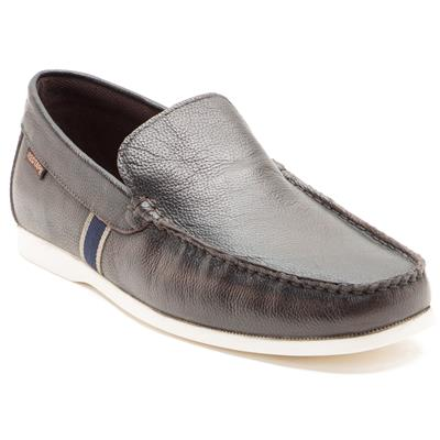Red Tape Mens Brown Casual Shoe