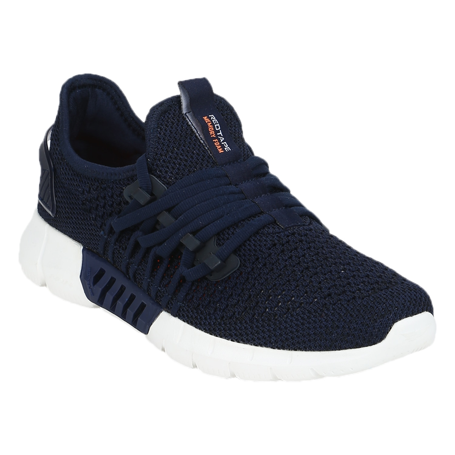 c595c2050f87 Red Tape Navy Blue Running Shoes for Boys in India May