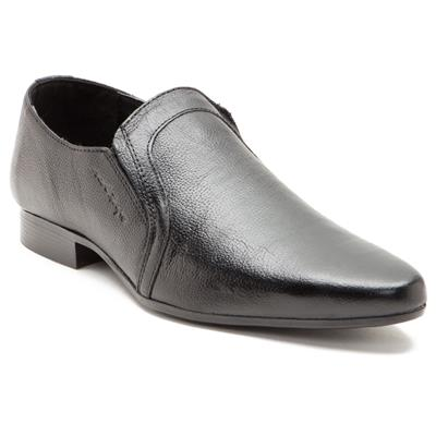 Red Tape Mens Black Formal Shoe