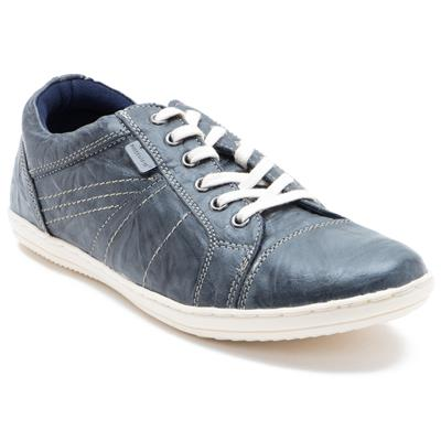 Red Tape Mens Gray Casual Shoe