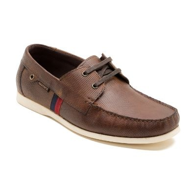 Red Tape Men's Brown Formal Shoes