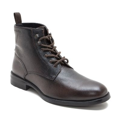Red Tape Men's Brown Casual Boot