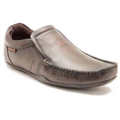 Red Tape Mens Brown Formal Shoe