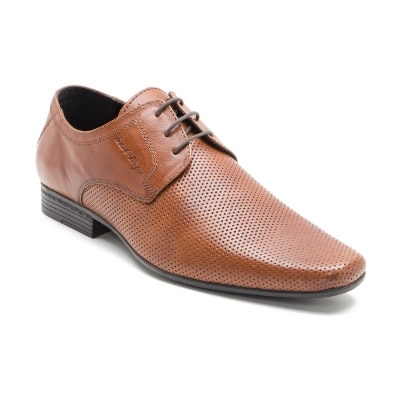 Red Tape Tan Formals Shose