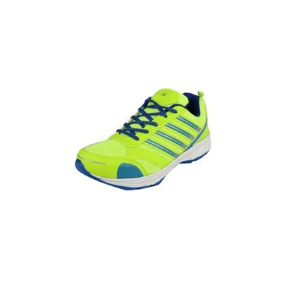 Redon Blue-ParrotGreen OutdoorShoes