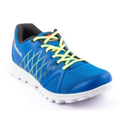 Reebok Men's Pulse Run Sports Running Shoes