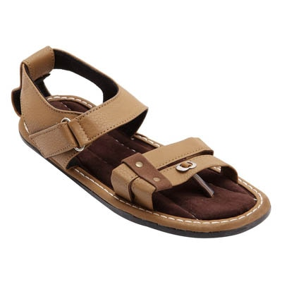 Royal Collection Brown Sandals