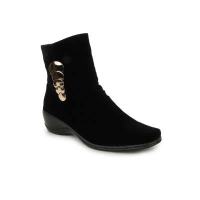 Boots for Women – Buy Girls Long Boots, Ankle Boots Online at Best ...