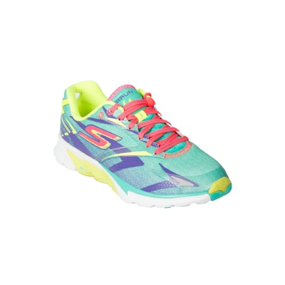 Skechers Women's Multi Synthetic Sports Shoes