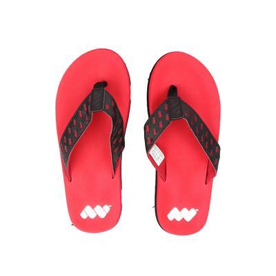 Spunk Red Flip-Flop