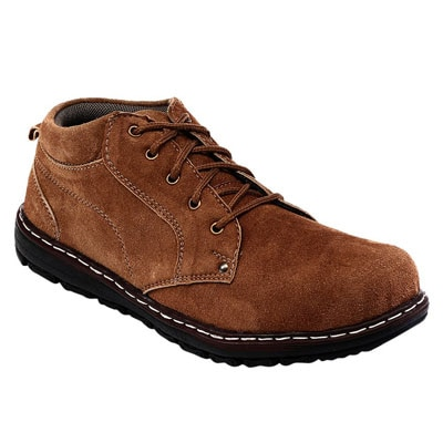 St.Martin Men Brown Casual Shoes