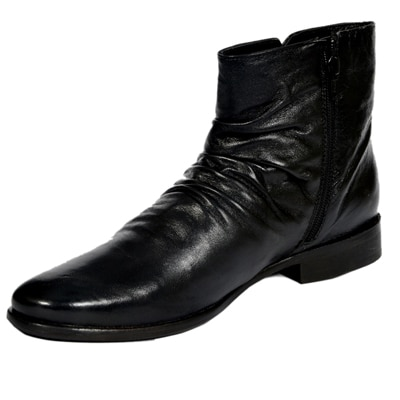 Stylecentrum Black Boots