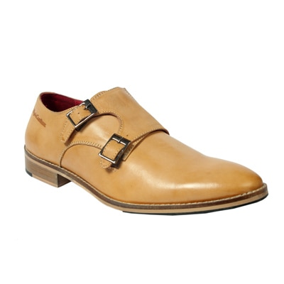 Stylecentrum Brown Formal Shoes