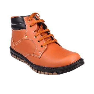 Summer Beige Boots