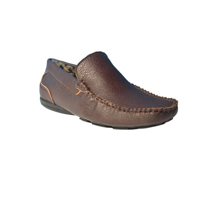 Summer Brown Loafers