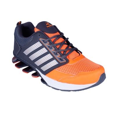 Tavera Grey Sport Shoes