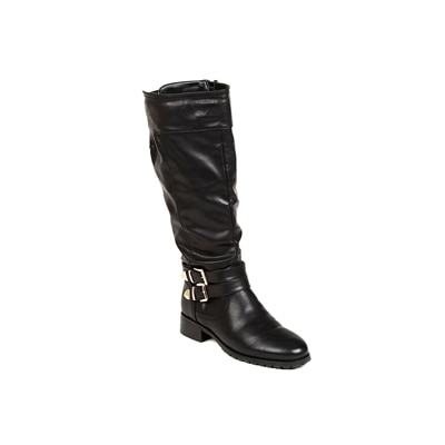 TEN Women Black Boots