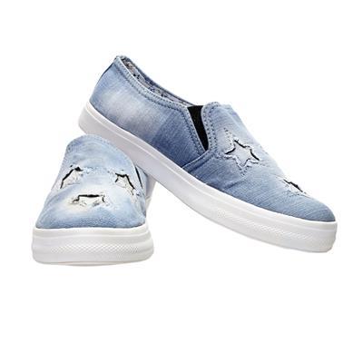 Tomcat Women Blue Casual Shoes