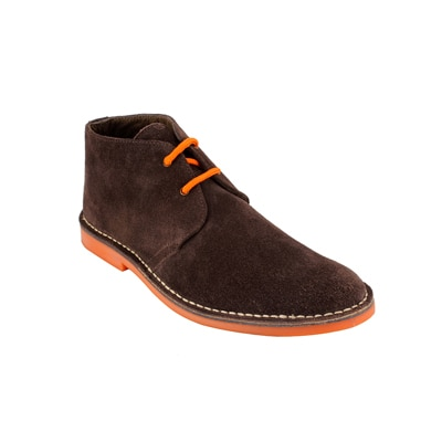 Urban Country Brown Mens Boots
