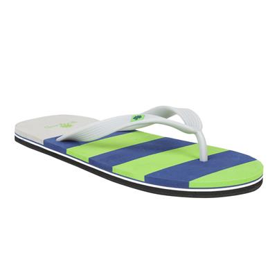 Woodland Men's Navy Blue Flip Flop