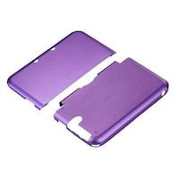 Aluminium Hard Shell Case Skin Cover For Nintendo 3DS XL LL