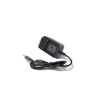 American Power Adapter for Portable DVD Player, Black