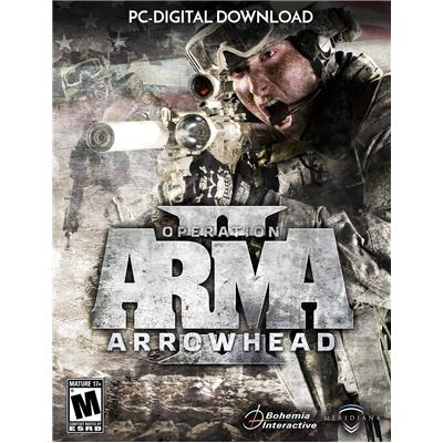 Arma 2: Operation Arrowhead Paytm Mall Rs. 38