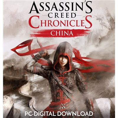 Assassin's Creed Chronicles: China Paytm Mall Rs. 164.00