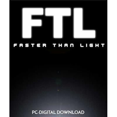 FTL - Faster Than Light Paytm Mall Rs. 55