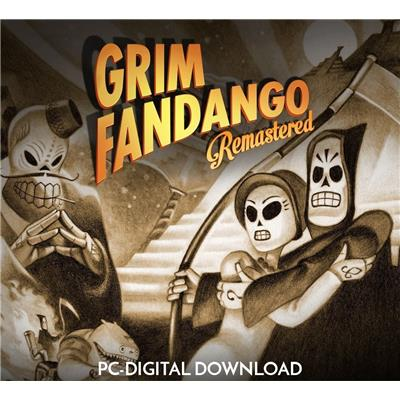 Grim Fandango Remastered Paytm Mall Rs. 14