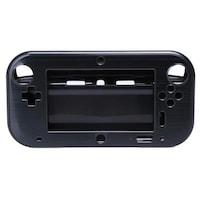 Hard Aluminium + PC Case Cover Skin For Nintendo Wii U Gamepad Controller