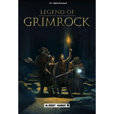 Legend of Grimrock For PC (Digital Game) Paytm Mall Rs. 126