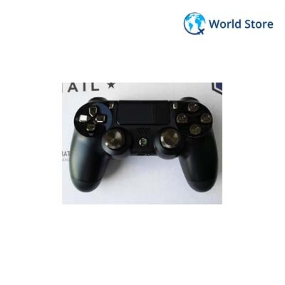 MagiDeal Metal Joystick Thumbstick for Sony PlayStation 4 Controller -...
