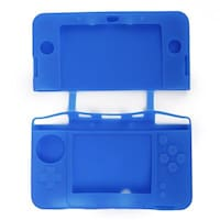 Magideal x Protective Case for New Nintendo 3DS 14009962 For Nintendo (Blue)